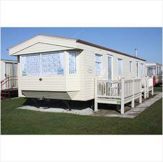 Perfect Bedrooms Berth Caravan For Hirerentfantasy Islandskegness Mon