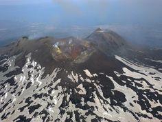 Etna summit by joseph nasi
