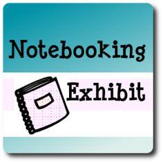 Notebooking Exhibit