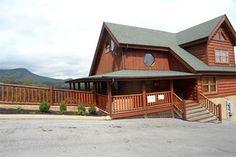 50 Best Pigeon Forge Cabin  4b 4ba  Rentals on VacationHomeRentals - Cabin Rentals in Pigeon Forge, TN