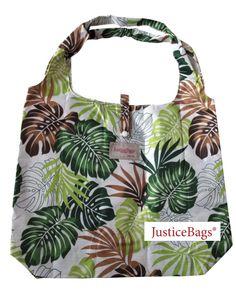 Justice Bags - Xanadu style in green #spring #bag #justicebags