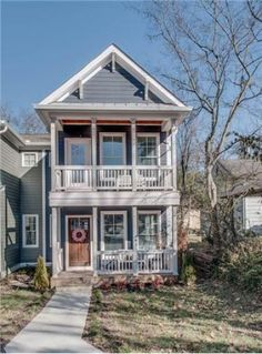 3506A Wrenwood Ave, Nashville 3 BR, 3 BA 1802 sq.ft. Agent: Allen Huggins 615-297-8543 #SylvanPark #NCR #HomeSweetHome #Homes #MusicCity