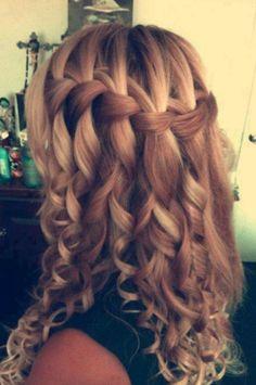 hair style for medium hair