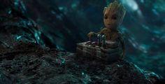 Segundo teaser tráiler de Guardianes de la Galaxia 2