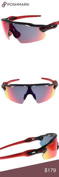 Oakley Sunglasses Radar EV Pitch Baseball Golf Brand new. Never used, never  worn, da2b0a6d163b