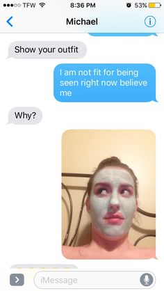 This Teen PERFECTLY Trolled Dude Who Asked Her For Nudes