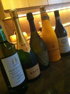 Champagne et Vin Bar eclat