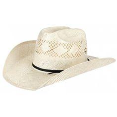 39f4a49b565 AMERICAN HAT American Hat - Ramie Sisal Straw Hat (AMERICAN HAT P1469935)
