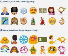 Si eres de los enamorados de los emoticonos y no paras de usarlos en WhatsApp, has de saber que este mes de julio dispondrás de 250 más, tal...