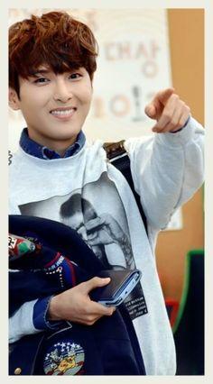 Ryeong9 Muuuuacchhhh love ya :)