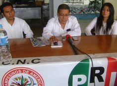 Exigen a PRI Nacional que por Estatutos Haya Cambio de Dirigente Estatal, Roberto Albores G. http://noticiasdechiapas.com.mx/nota.php?id=86429 …
