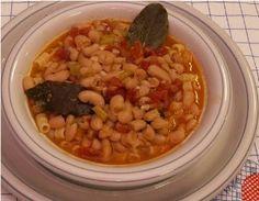 Pasta e Fagioli Recipes Nonna
