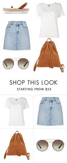 """Sin título #20"" by keypiece ❤ liked on Polyvore featuring Visvim, Fat Face, MANGO and Prada"