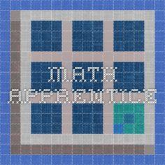 math apprentice