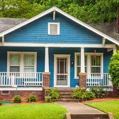 Color Of Houses exterior house paint colors | exterior house paint | popular home