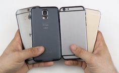 This in depth video compares iPhone 6 with some high end Android devices