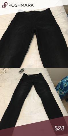 Gap Leggings Gap resolution pull on legging. Worn once. Perfect condition GAP Jeans Skinny