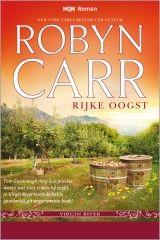 HQN Roman 53 - Robyn Carr - Rijke oogst #harlequin #robyncarr #virginriver #hqnroman