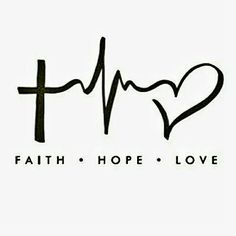 FAITH HOPE LOVE is a trademark of Tim Tebow Foundation. Filed in November 20 the FAITH HOPE LOVE covers charitable services, namely organizing and conducting volunteer programs and community service projects Wörter Tattoos, Neue Tattoos, Word Tattoos, Trendy Tattoos, Body Art Tattoos, Tattoos For Guys, Tattoos For Women, Tatoos, Geniale Tattoos