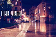 Cinema Paradiso by Carla♥G