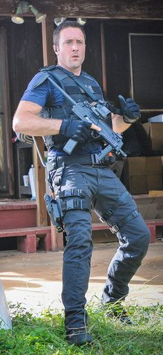 ♥♥♥ H50 - ep 5.12 - Alex O'Loughlin as Steve McGarrett
