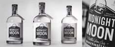 Midnight Moon by Device Creative Collaborative