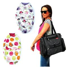 Baby Buy Direct is an online baby retail store stocking quality, affordable baby products including baby bean bags, baby sleeping bags, baby swaddles and baby b Swaddle Wrap, Baby Swaddle, Nappy Bags, Newborn Gifts, Baby Shower Gifts, Shower Ideas, Stuff To Buy, Shopping, Fashion