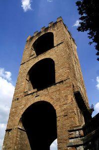 TorreSanNiccolo' a Firenze