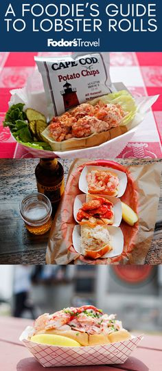 With hundreds of #lobster shacks lining its 3,500-mile coastline, #Maine is lobster roll mecca during the summer season. However, all along the East Coast, each state has its own take on the lobster roll. Nothing beats the feeling of celebrating a lazy summer weekend with a lobster roll. #Foodie #Yum