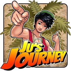 Ju's Journey Android Game Cracked -  http://apkgamescrak.com/jus-journey/