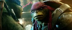 """Enjoy the second official trailer for Teenage Mutant Ninja Turtles Trailer: Out of the Shadows. The Turtles return to save the city from a dangerous threat. http://www.dailymotion.com/video/x43ngrv [iamagmp] [caption id=""""attachment_129686"""" a..."""