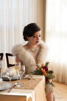 Great #Gatsby Inspired 1920s Wedding theme | Juliana Laury Photography | Philadelphia area + Bucks County Wedding Photography