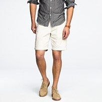 shorts with real shoes, cool