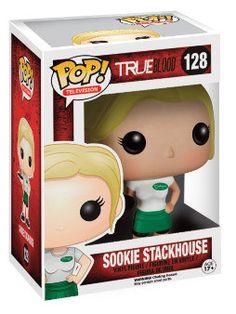 True Blood POP! Vinyl Figur Sookie Stackhouse 10 cm True Blood - Hadesflamme - Merchandise - Onlineshop für alles was das (Fan) Herz begehrt!