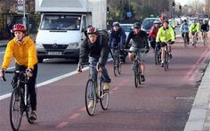 A major new study has failed to find a link between legislation that makes bicycle helmets mandatory and a drop in head injury rates Head Injury, Urban Bike, Commute To Work, Train Journey, Greater London, Cycling, Bicycle, How To Wear, Bike Stuff