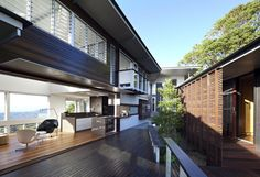 Bark Design Architects  Queensland, Australia  Amazing space! Love it!!