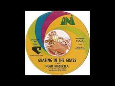 "Hugh Masekela ""Grazing in the Grass"" (1968) HD"