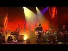 ▶ Noir Désir - Concert - Comme elle vient - Live - février 2003 (concert complet) - YouTube