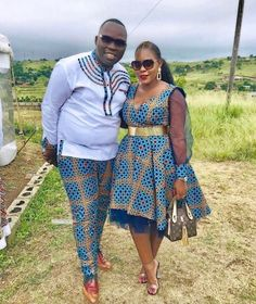 Couples African Outfits, African Traditional Wear, Latest African Fashion Dresses, African Wear, Swag, Bohemian, Shirt Dress, Weddings, Inspired