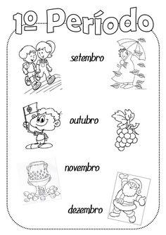 setembro outubro novembro dezembro