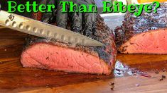Bbq Steak, Camp Chef, Smoke Grill, Barbecue Recipes, Prime Rib, Smoking Meat, Served Up, Kettle, Grilling