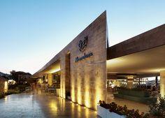 emre arolat architects yalikavak palmarina designboom