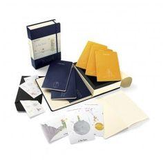 Le Petit Prince Box set edicion limitada - MoleskineMX