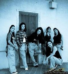So Cal Gangster Girls | Faces | Pinterest | Gangsters