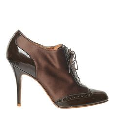 Raoul Brown Leather Lace Up Booties. Shop them now at Ozsale. Price was $349 and is now $69.