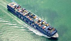CMA CGM, Alibaba Ink MOU on Digital Cooperation