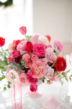 Gorgeous Flowers for