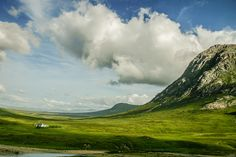 In The Country Of Highlands by Oxutka