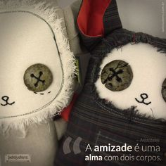 Friendship / Amizade | Ladoludens