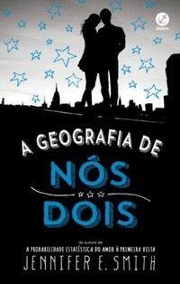 Por Mariana Gostei muito deste livro, me tocou de um jeito novo, cativante, emocionante. Apesar de ser um livro voltado para a galera jovem, (os protagonistas tem 16 e 17 anos), eu me identifiquei…